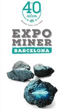 Barcelona Expominer 2018