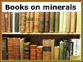 Books on minerals