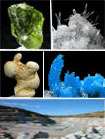 Photos of minerals