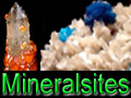 Mineral sites