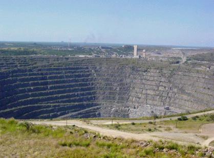 A Forgotten Mineral Treasure The Phalaborwa Complex