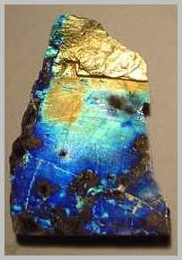 Finnish Spectrolite