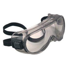 Biomascara de Depredador Safety_Goggles